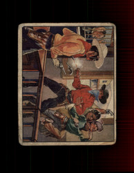 1940 LONE RANGER GUM INC. #43 THE BANK BANDITS *R2168