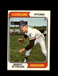 1974 BRENT STROM OPC #359 O-PEE-CHEE INDIANS *R3924