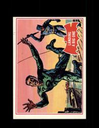 1966 BATMAN OPC #11A LANDING A BIG ONE RED BAT *R4173