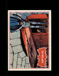 1966 BATMAN OPC #19A LEAP FOR LIFE RED BAT *R4184