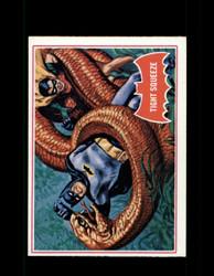 1966 BATMAN OPC #24A TIGHT SQUEEZE RED BAT *R4190