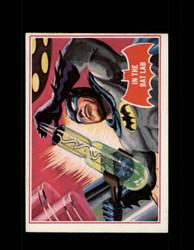 1966 BATMAN OPC #25A IN THE BAT LAB RED BAT *R4191