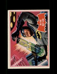 1966 BATMAN OPC #25A IN THE BAT LAB RED BAT *R4192
