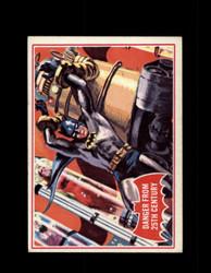 1966 BATMAN OPC #29A DANGER FROM 25TH CENTURY RED BAT *R4197
