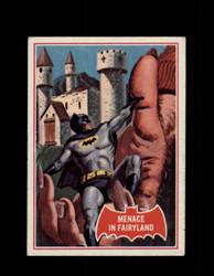 1966 BATMAN OPC #3A MENACE IN FAIRYLAND RED BAT *R4206
