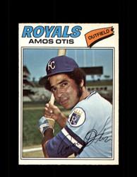 1977 AMOS OTIS OPC #141 O-PEE-CHEE ROYALS *R4359