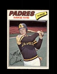 1977 MIKE IVIE OPC #241 O-PEE-CHEE PADRES *R4433