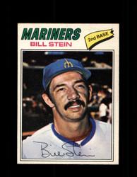 1977 BILL STEIN OPC #20 O-PEE-CHEE MARINERS *R4458