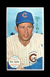 1964 RON SANTO TOPPS GIANT #58 CUBS *003