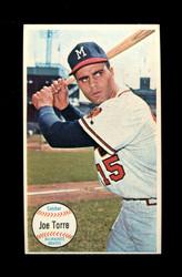 1964 JOE TORRE TOPPS GIANT #26 BRAVES *004