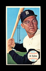 1964 AL KALINE TOPPS GIANT #12 TIGERS *005