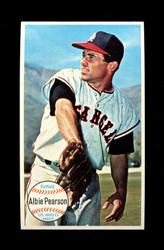 1964 ALBIE PEARSON TOPPS GIANT #23 ANGELS *013