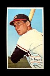 1964 JIM FREGOSI TOPPS GIANT #18 ANGELS *016