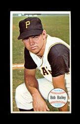 1964 BOB BAILEY TOPPS GIANT #4 PIRATES *021