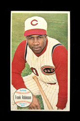 1964 FRANK ROBINSON TOPPS GIANT #29 REDS *024
