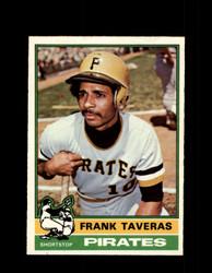 1976 FRANK TAVARES OPC #36 O-PEE-CHEE PIRATES *5021