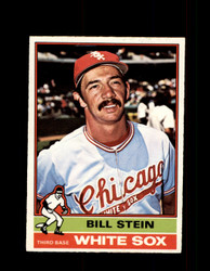 1976 BILL STEIN OPC #131 O-PEE-CHEE WHITE SOX *R4660