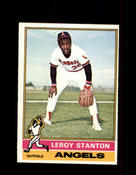 1976 LEROY STANTON OPC #152 O-PEE-CHEE ANGELS *R4680