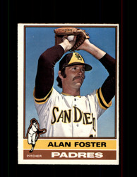 1976 ALAN FOSTER OPC #266 O-PEE-CHEE PADRES *3070