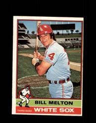 1976 BILL MELTON OPC #309 O-PEE-CHEE WHITE SOX *R4797