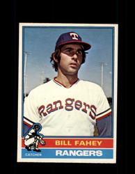 1976 BILL FAHEY OPC #436 O-PEE-CHEE RANGERS *R4919