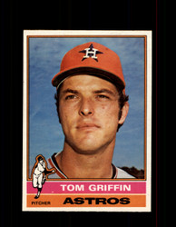 1976 TOM GRIFFIN OPC #454 O-PEE-CHEE ASTROS *R4937
