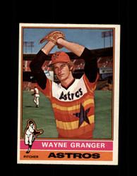 1976 WAYNE GRANGER OPC #516 O-PEE-CHEE ASTROS *R4996