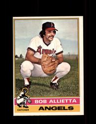 1976 BOB ALLIETTA OPC #623 O-PEE-CHEE ANGELS *R5020