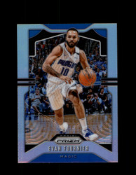 2019 EVAN FOURNIER PRIZM #192 SILVER MAGIC *R5325