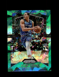 2019 AARON GORDAN PRIZM #190 CRACKED GREEN ICE MAGIC *R5207
