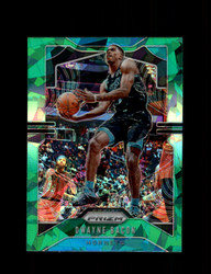 2019 DWAYNE BACON PRIZM #59 CRACKED GREEN ICE HORNETS *R5435