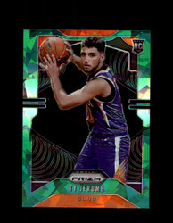 2019 TY JEROME PRIZM #268 CRACKED GREEN ICE SUNS *R5221