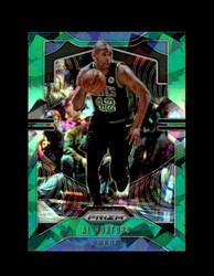 2019 AL HORFORD PRIZM #202 CRACKED GREEN ICE 76ERS *R5355