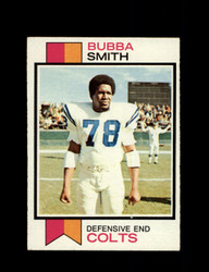 1973 BUBBA SMITH TOPPS #155 COLTS *G6081