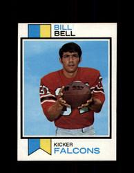 1973 BILL BELL TOPPS #411 FALOCNS *G6101