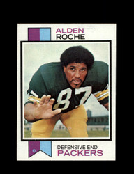 1973 ALDEN ROCHE TOPPS #318 PACKERS *G6107
