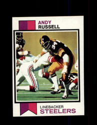 1973 ANDY RUSSELL TOPPS #480 STEELERS *9041