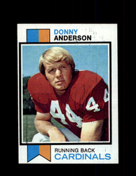 1973 DONNY ANDERSON TOPPS #485 CARDINALS *9046