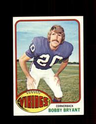 1976 BOBBY BRYANT TOPPS #11 VIKINGS *R3208