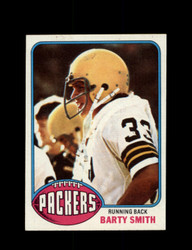 1976 BARTY SMITH TOPPS #62 PACKERS *9110