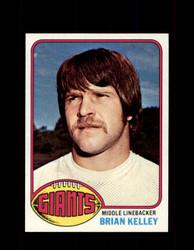 1976 BRIAN KELLEY TOPPS #264 GIANTS *9320