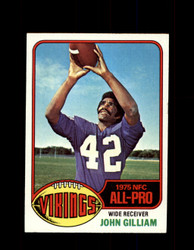 1976 JOHN GILLIAM TOPPS #340 VIKINGS *6752