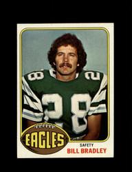 1976 BILL BRADLEY TOPPS #399 EAGLES *9237