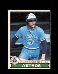 1979 ALAN ASHBY OPC #14 O-PEE-CHEE ASTROS *R5069