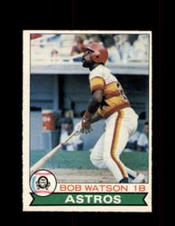 1979 BOB WATSON OPC #60 O-PEE-CHEE ASTROS *5922