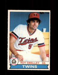 1979 ROY SMALLEY OPC #110 O-PEE-CHEE TWINS *R3312