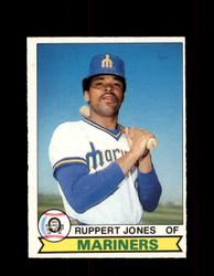 1979 RUPPERT JONES OPC #218 O-PEE-CHEE MARINERS *7644