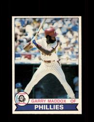 1979 GARRY MADDOX OPC #245 O-PEE-CHEE PHILLIES *5907