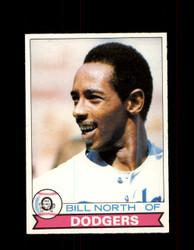 1979 BILL NORTH OPC #351 O-PEE-CHEE DODGERS *9607