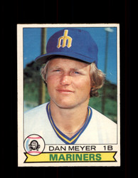 1979 DAN MEYER OPC #363 O-PEE-CHEE MARINERS *9614